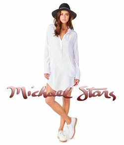 Michael Stars deals in the Malibu CA weekly ad