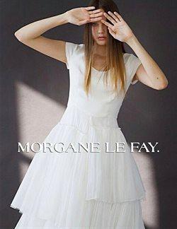 Morgane Le Fay deals in the Astoria NY weekly ad