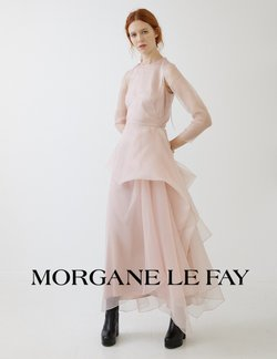 Morgane Le Fay deals in the Morgane Le Fay catalog ( More than a month)