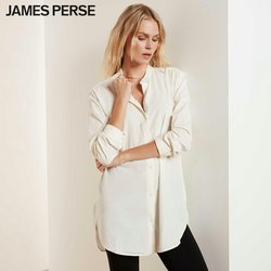 James Perse deals in the James Perse catalog ( 8 days left)