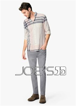 Joe's Jeans deals in the San Diego CA weekly ad