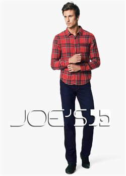Joe's Jeans deals in the Los Angeles CA weekly ad