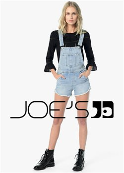 Joe's Jeans deals in the Santa Monica CA weekly ad