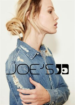 Joe's Jeans deals in the Las Vegas NV weekly ad