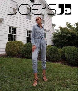 Joe's Jeans deals in the Joe's Jeans catalog ( 12 days left)