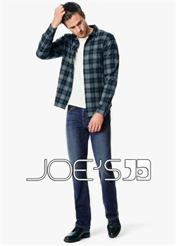 Joe's Jeans deals in the New York weekly ad