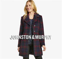 Johnston & Murphy deals in the Chicago IL weekly ad