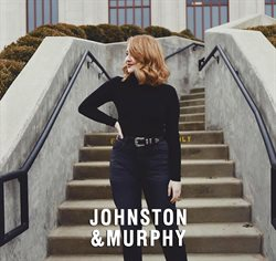 Johnston & Murphy catalogue in Dallas TX ( More than a month )