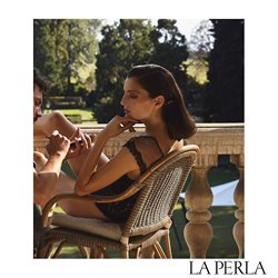 La Perla deals in the New York weekly ad