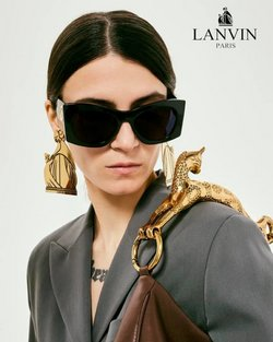 Lanvin deals in the Lanvin catalog ( 18 days left)