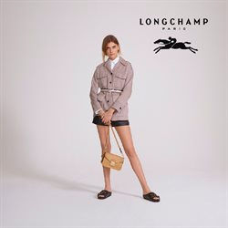 Longchamp deals in the New York weekly ad