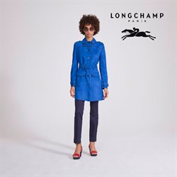 Longchamp deals in the Bloomington MN weekly ad