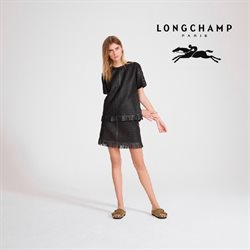 Luxury brands deals in the Longchamp weekly ad in Troy NY