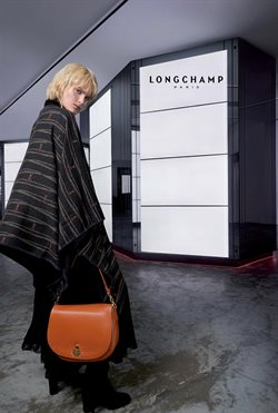 Longchamp deals in the Norcross GA weekly ad