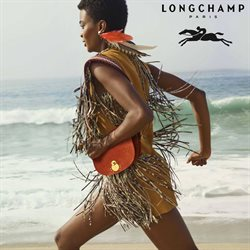 Luxury brands deals in the Longchamp weekly ad in Charleston WV