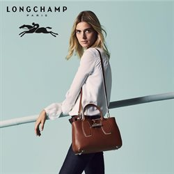 Luxury brands deals in the Longchamp weekly ad in Santa Rosa CA