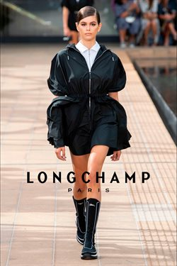 Longchamp deals in the Houston TX weekly ad
