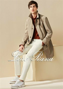 Loro Piana catalogue ( 25 days left )