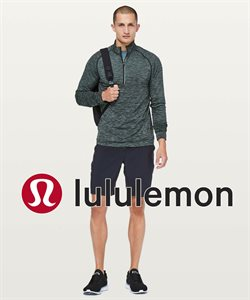 Sports deals in the Lululemon weekly ad in Troy NY