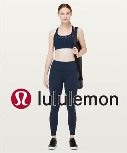 Sports deals in the Lululemon weekly ad in Pontiac MI