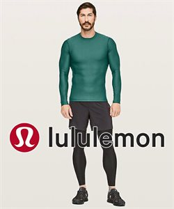 Lululemon deals in the Kansas City MO weekly ad