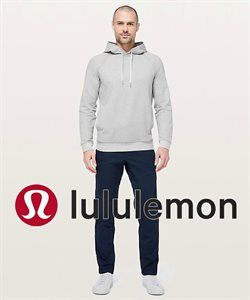 Sports deals in the Lululemon weekly ad in Dearborn Heights MI