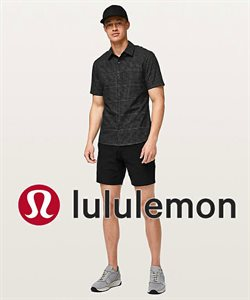 Sports deals in the Lululemon weekly ad in Brockton MA