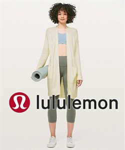 Sports deals in the Lululemon weekly ad in Van Nuys CA