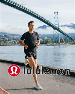 Lululemon deals in the Los Angeles CA weekly ad