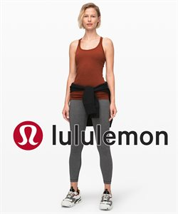 Sports deals in the Lululemon weekly ad in Concord CA