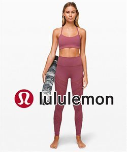 Sports deals in the Lululemon weekly ad in Pomona CA
