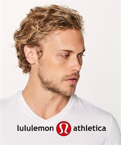 Sports deals in the Lululemon weekly ad in Houston TX