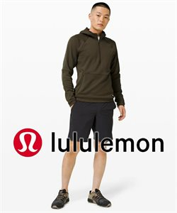 Sports deals in the Lululemon weekly ad in Ontario CA