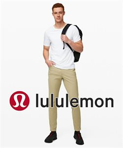 Lululemon catalogue in Chicago IL ( 12 days left )