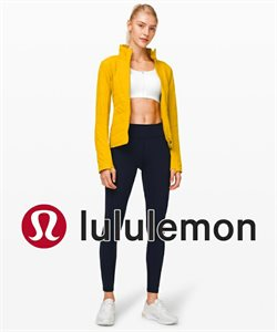 Sports offers in the Lululemon catalogue in Mesquite TX ( 7 days left )