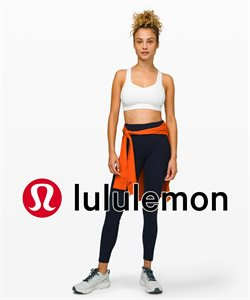 Sports offers in the Lululemon catalogue in Arlington Heights IL ( 4 days left )