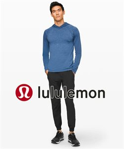 Lululemon catalogue in San Francisco CA ( 9 days left )