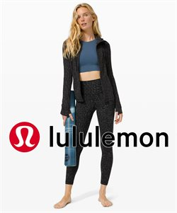 Sports offers in the Lululemon catalogue in Dayton OH ( 12 days left )