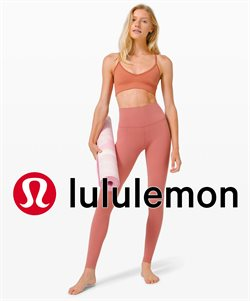 Lululemon catalogue ( 5 days left )