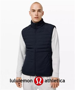 Sports offers in the Lululemon catalogue in College Station TX ( More than a month )