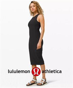 Sports offers in the Lululemon catalogue in Springdale OH ( More than a month )