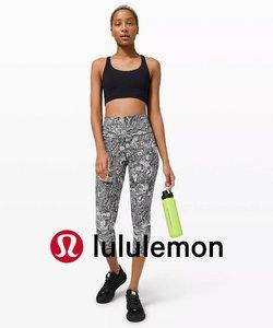 Lululemon catalogue in Los Angeles CA ( 20 days left )