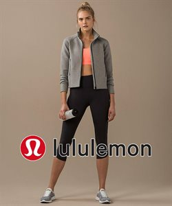 Lululemon deals in the Chicago IL weekly ad