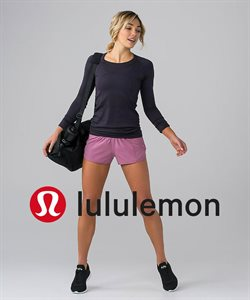 Lululemon deals in the Las Vegas NV weekly ad
