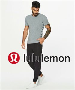 Lululemon deals in the New York weekly ad