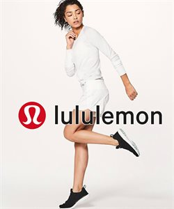 Sports deals in the Lululemon weekly ad in Miami FL