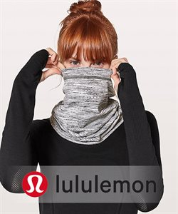 Sports deals in the Lululemon weekly ad in New York