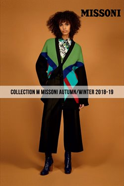 Missoni deals in the Norcross GA weekly ad