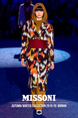 Missoni deals in the Los Angeles CA weekly ad