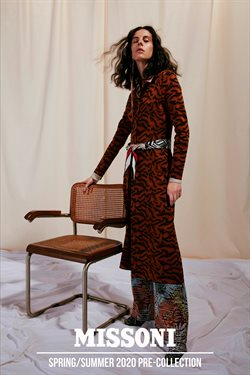Missoni catalogue ( 9 days left )